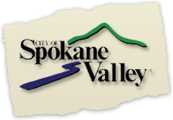 Spokane Valley Logo