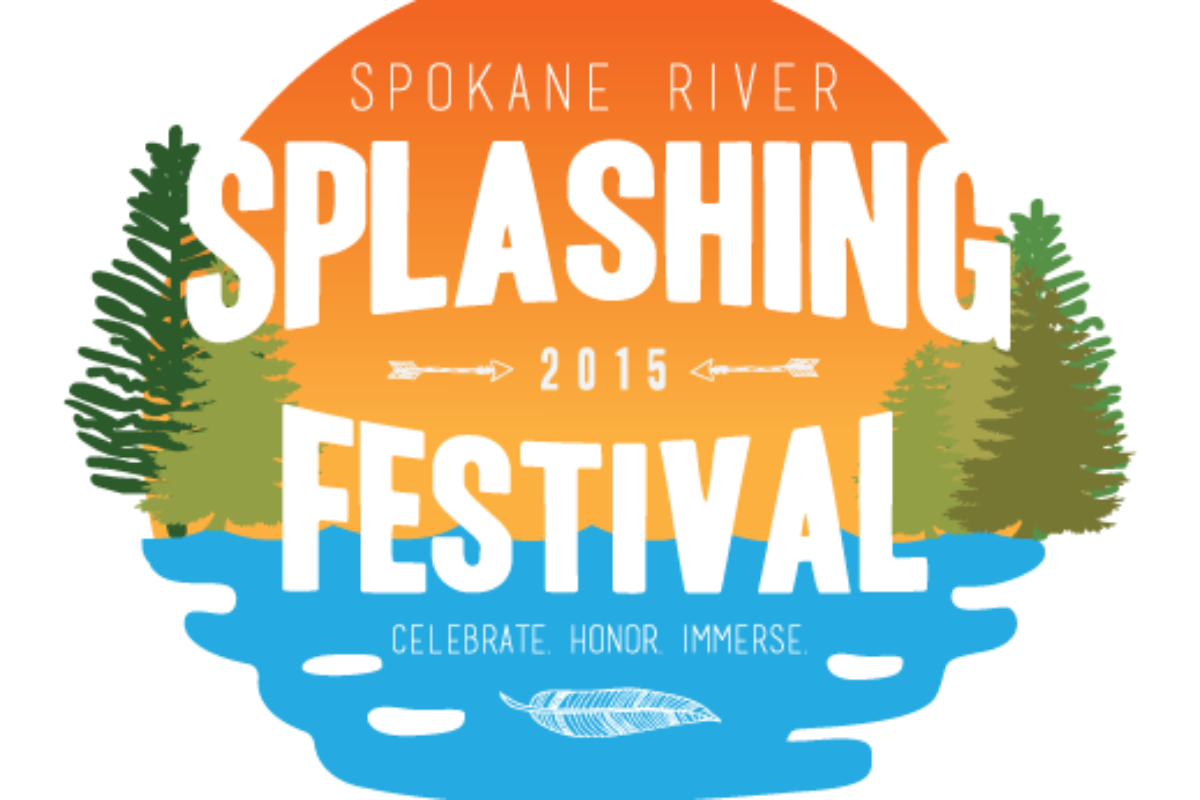 Spokane River Water Splashing Festival, Boulder Beach, September 12th