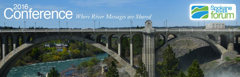 2016 Spokane River Forum Conference