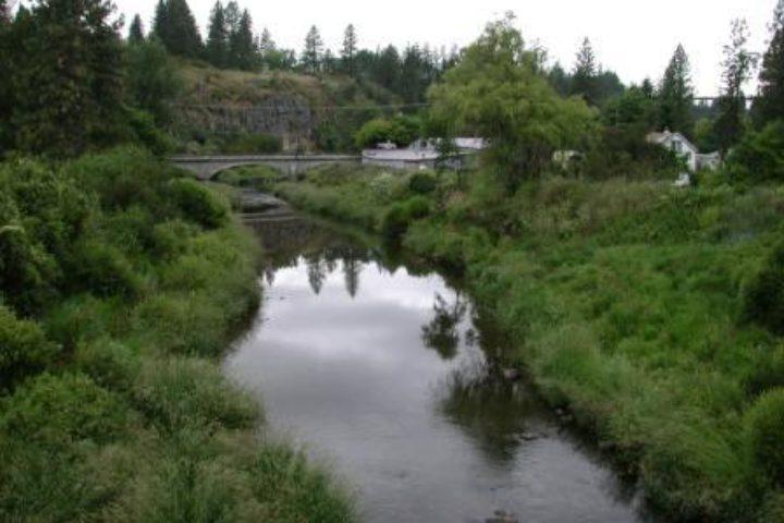 Trails Coalition receives Hangman/Latah Creek planning grants