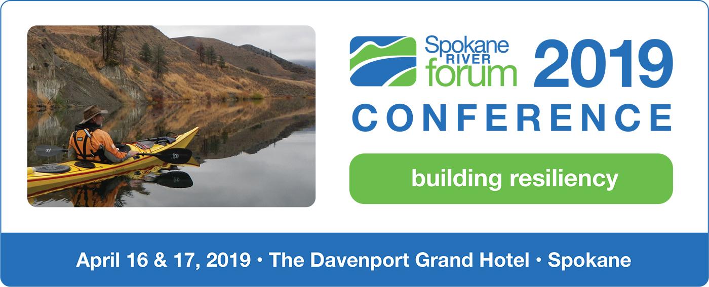 Spokane River Forum Conference – Spokane River Forum